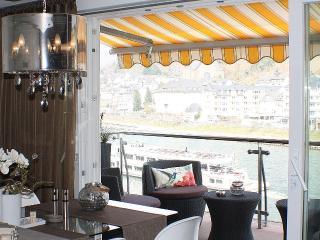 Moselapart das einzige 5 Star Apartment in Cochem