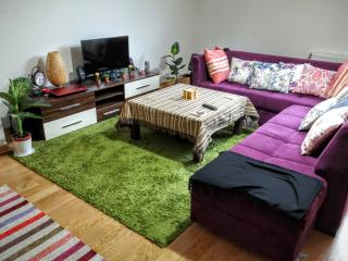 2+1 Cozy & Comfy in Uskudar, Estambul