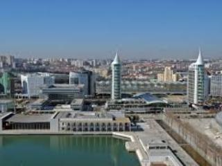 Apartamento moderno y con vistas, Lisbona