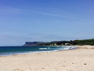 Ballycastle Co Antrim NI Luxury Seaside Apartment