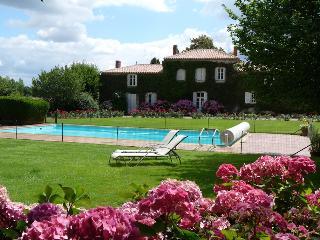 Chambres d'Hôtes avec piscine, Nantes