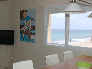 Apartamento 2 dormitorios primera línea, La Manga del Mar Menor