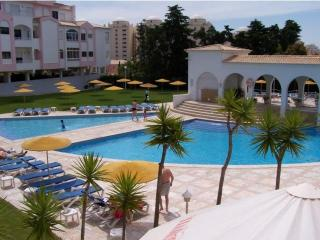 Algarve - Portimão - Praia da Rocha, Strand von Praia da Rocha