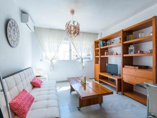 Bonito apartamento en el centro, internet WiFi..
