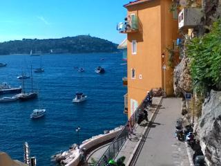 Studio Frontemare a Nizza