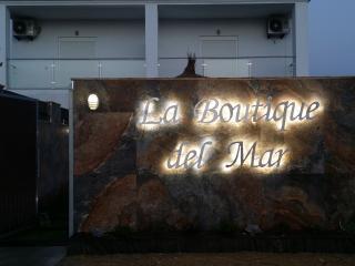 APARTAMENTOS LA BOUTIQUE DEL MAR . EL PALMAR, El Palmar