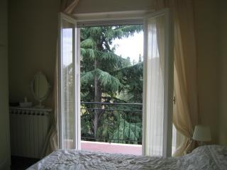 ampio trilocale luminoso  6 posti letto 2 balconi