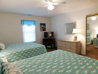 Stay in a Palace, The Beach House Palace!, Wildwood Crest