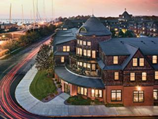 Wyndham Long Wharf 2 bedroom unit, Newport