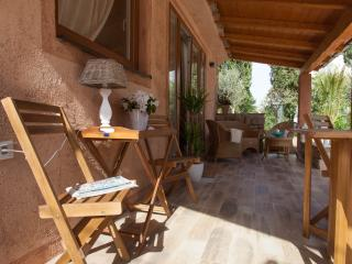 Charming villetta & beautiful garden - La Villetta