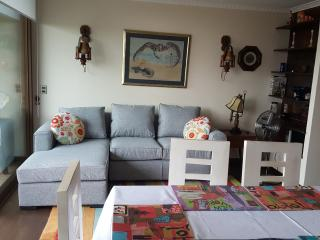 Apt close to Parque Arauco