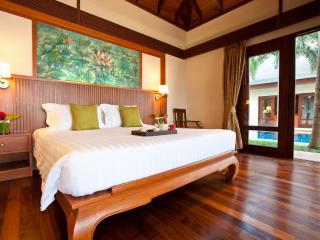 5BR Luxury Villa on Samui!, Mae Nam
