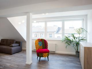 Living Room Deluxe, Aachen