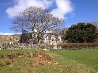 Oskamull Farmhouse, Salen
