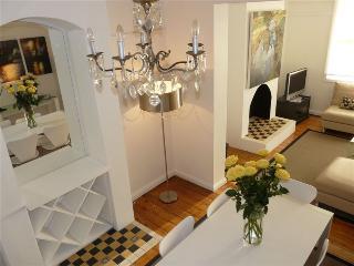WOOLLAHRA 3 BEDROOM, 2 BATHROOM RENOVATED TERRACE IN ONE OF THE BEST STREETS