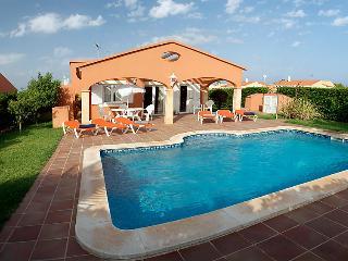 Villa in Cala'n Bosch, Menorca, Menorca