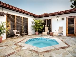 Casa de Campo 5107 - Ideal for Couples and Families, Beautiful Pool and Beach