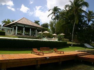Casa de Campo 2304-Beautiful 6 bedroom villa with pool - perfect for families