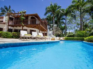 Casa de Campo 2513-Beautiful 4 bedroom villa with pool - perfect for families and groups, La Romana