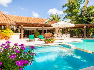 Casa de Campo 2719-Beautiful 4 bedroom villa with pool - perfect for families and groups, La Romana