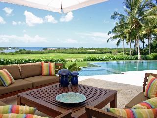 Casa de Campo 3507-Beautiful 6 bedroom villa with pool - perfect for families