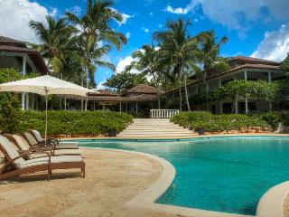 Casa de Campo 3616 - Ideal for Couples and Families, Beautiful Pool and Beach, La Romana