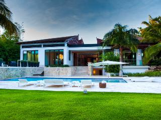 Casa de Campo 4201-Beautiful 5 bedroom villa with pool - perfect for families