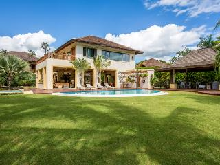 Casa de Campo 4407 - Ideal for Couples and Families, Beautiful Pool and Beach, La Romana
