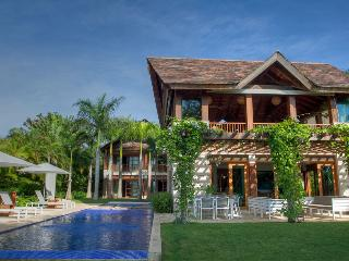 Casa de Campo 4410 - Ideal for Couples and Families, Beautiful Pool and Beach