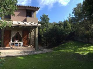 Villa Reparada - Villasimius - REF. 0015