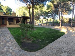 Villa Sole - Villasimius - REF. 0012