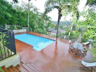 BELLEVUE HILL. SPECTACULAR 5BED 3BATH F/F HOME. POOL 2CAR GARAGE VIEWS AND MORE.