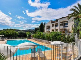Villa in Saint Paul De Vence, Cote D Azur, France, Saint-Paul