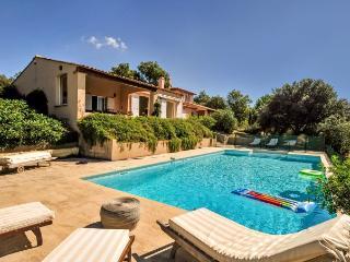 6 bedroom Villa in Plan De La Tour, Saint Tropez Var, France : ref 2018215, Plan de la Tour