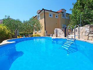 5 bedroom Villa in Vodice, Central Dalmatia, Croatia : ref 2021208
