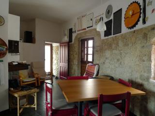 Casa Melograno - panoramica con 3 terrazze