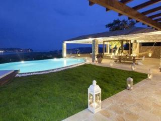 Villa in Corfu, Ionian Islands, Greece, Viros