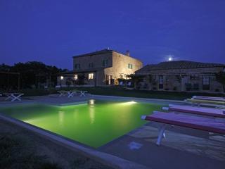 8 bedroom Villa in Siena, Tuscany, Italy : ref 2022479