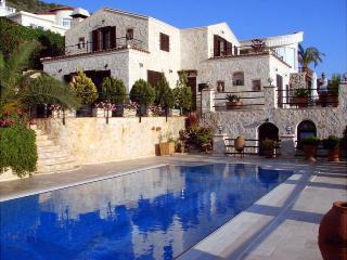 4 bedroom Villa in Kalkan, Mediterranean Coast, Turkey : ref 2022547