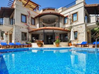 5 bedroom Villa in Kalkan, Mediterranean Coast, Turkey : ref 2022575