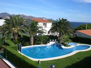 5 bedroom Villa in Llanca, Costa Brava, Spain : ref 2023053, Llançà