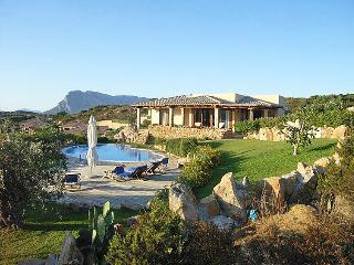 5 bedroom Villa in Salina Bamba, Sardinia, Italy : ref 5056583