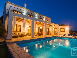 4 bedroom Villa in Benissa, Costa Blanca, Moraira, Spain : ref 2031806, La Llobella