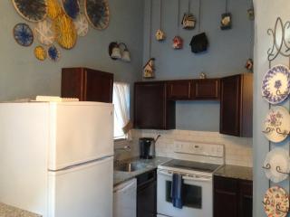 Beautiful full kitchens