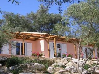 Eco Friendly Rafali Dream House - 2km from Agios Georgios beach, Paleokastritsa