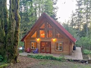 21GS Country Cabin near Skiing and Hiking at Mt. Baker, Glacier