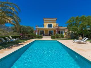 5 bedroom Villa in Calpe, Valencia, Spain : ref 5047253