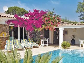 Villa in Saint Maxime, Cote D Azur, Var, France, Les Issambres