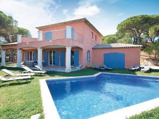 Villa in Saint Maxime, Cote D Azur, Var, France, Sainte-Maxime