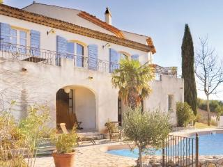 7 bedroom Villa in Golf de Pont Royal, Provence drOme ardEche, Bouches-du-rhone, France : ref 2042191